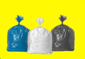 plastik-sampah-hitam-biru