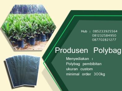 Banner Polybag 23